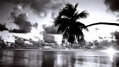 Beach Sunset Desktop Wallpapers Backgrounds Nature Mobile
