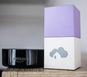 Homee Brain Cube : alexa sprachsteuerung f r das smarthome mit dem homee brain cube susay ~ Frokenaadalensverden.com Haus und Dekorationen