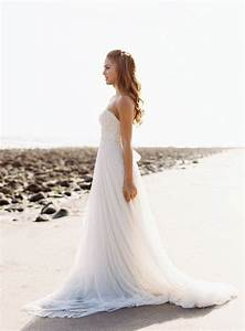 1 beach theme wedding dress ideas 2 outfit4girlscom With beach theme wedding dresses