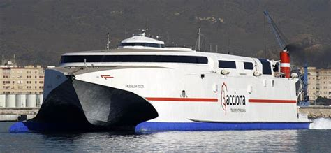 Boat Transport To Spain by Travel Around Spain Transport