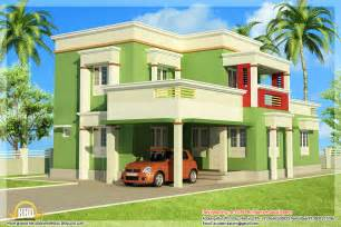 simple houseplans simple 3 bedroom flat roof home design 1879 sq ft