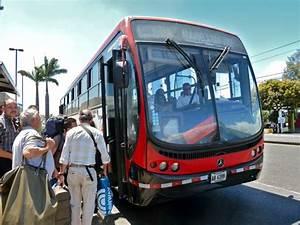 Costa Rica Bus Companies; Quality Equals Raises | The ...