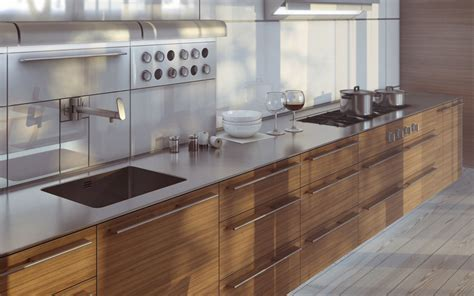 63 Beautiful Kitchen Design Ideas For The Heart Of Your