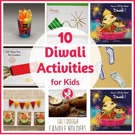 10 diwali activities for 871   10 Diwali Activities for Kids