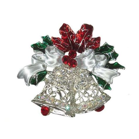 christmas tradition bells christmas 392 best images about christmas bell s snowman snowmen pins on pinterest brooches crystal
