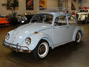 1967 Volkswagen Beetle Parts Collection On Ebay