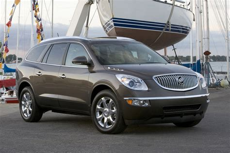 buick enclave  sale  buy cheap pre owned buick cars