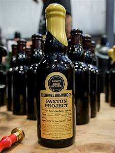 10 Barrel Brewing Releases The Paxton Project
