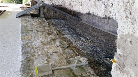 Bodenplatte Abdichten Altbau by Altbau Keller Abdichten Kmb Abdichtung 1410270