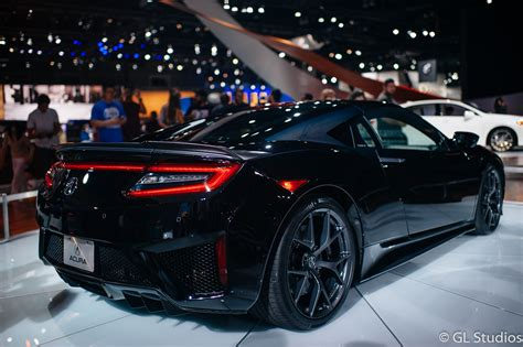 quot black 2017 acura nsx quot by legendr34 in carporn