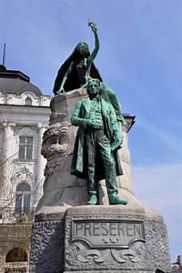Ljubljana - Prešernov trg