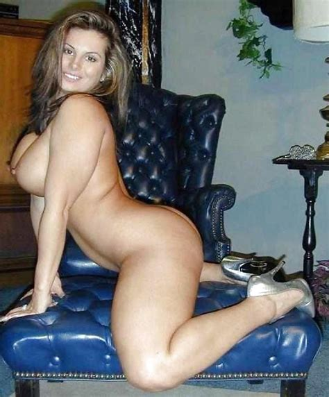 Thick Milf Just In High Heels Porn Pic Eporner