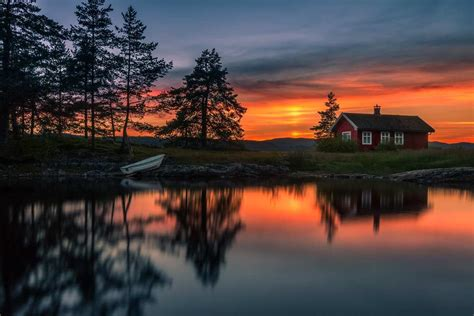 beautiful landscape photography  daniel herr