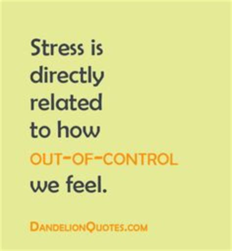 top stress quotes sayings