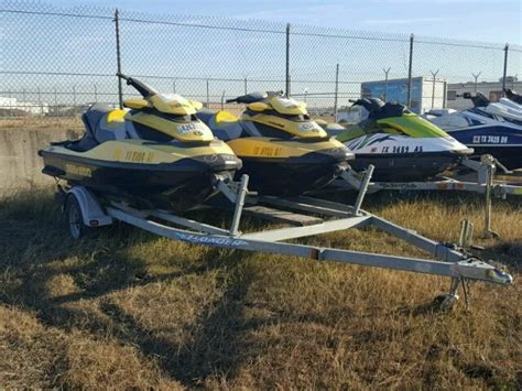 Kbb Seadoo Boats by Auto Auction Ended On Vin Ydv49568d909 2009 Bombardier