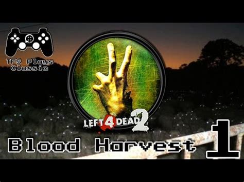 Tfs Plays Classic L4d2 I Hate Mountains 1 Doovi