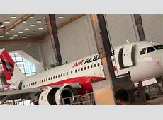 Air Albania to launch flights in September Balkans