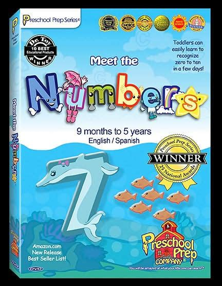 preschool prep series meet the numbers 184582000198 109 | 0184582000013 p0 v2 s1200x630
