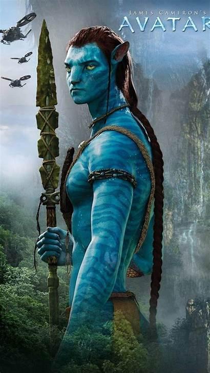 Avatar Male Wallpapers Pandora Phone Iphone Jake