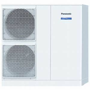 Panasonic Aquarea Air To Water Heat Pump Mono