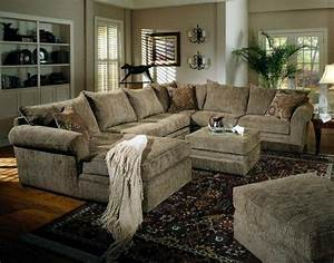 big super comfy sectional couch the perfect home With super deep sectional sofa