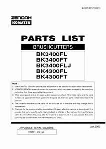 Bk4300ft Manuals