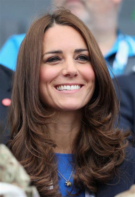 Kate Middleton   Best Celebrity Beauty Looks of the Week ...