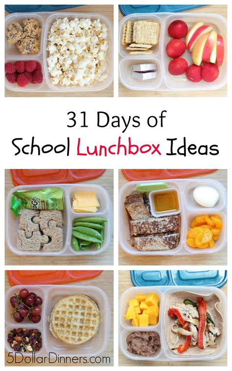 lunch ideas for back to school healthy lunch ideas healthy living weight loss