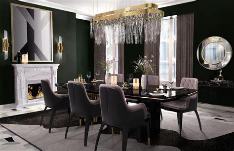 elegant dining room ideas      fall