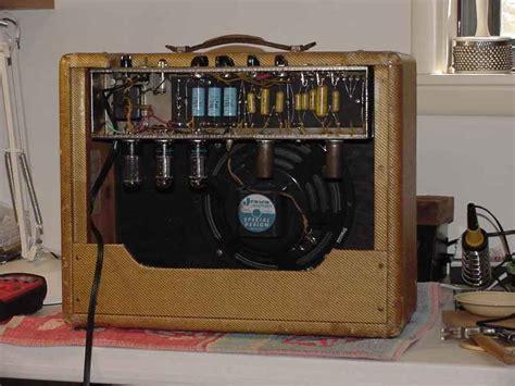 5e3 cabinet for sale drew 39 s geezer amps fender tweed vibrolux 1956