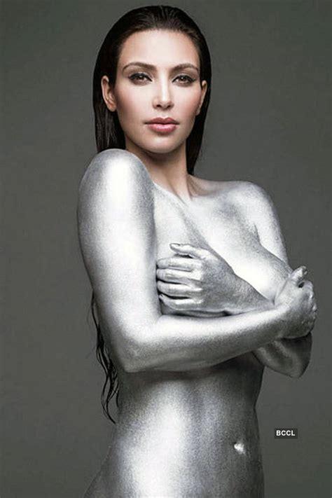 Kim Kardashian Hollywood Socialite Kim Kardashian Covered