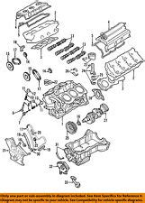 Ford 4 0l Engine Diagram Cyl by Ford 4 6 Timing Chain Ebay