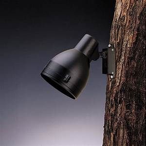 caronne 120v hid downlight outdoor spotlight xhck tkb 55251 With 120v outdoor up lighting