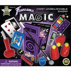 "Fantasma Most Unbelievable Show Magic Set  Fantasma Toys  Toys ""r"" Us  Stuff I Want Magic"