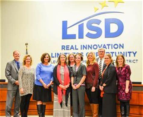 Garden Ridge Lisd by Lisd Announces New Principals