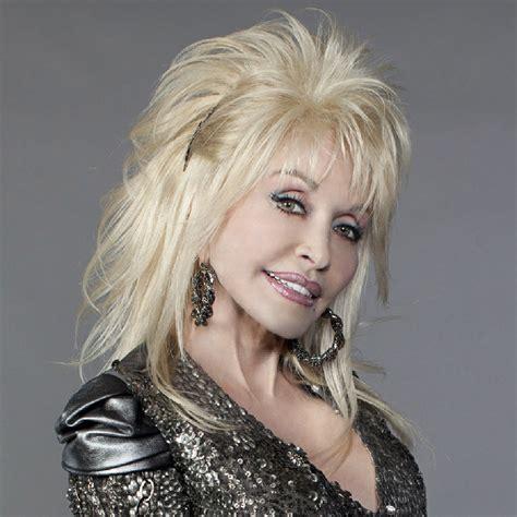 Dolly Parton will wear her giant high heels in Glastonbury mud