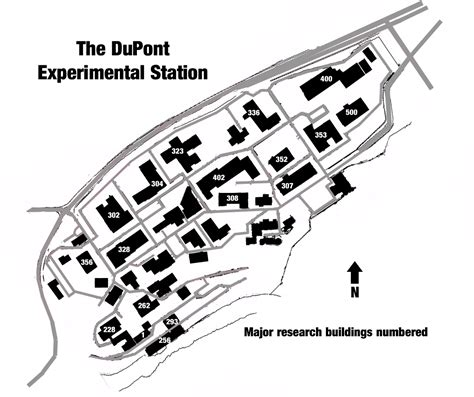 List Of Dupont Experimental Station Inventions Wikipedia