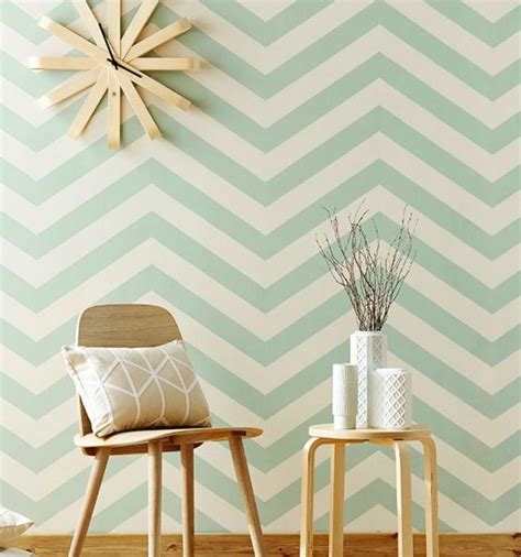 peinture sur papier peint photos de conception de maison