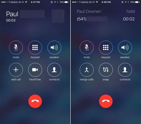 how to merge calls on iphone how to hold a conference call with your iphone