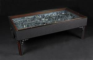 jud turner sculpture gallery quotfactotum ii curio With curio coffee table