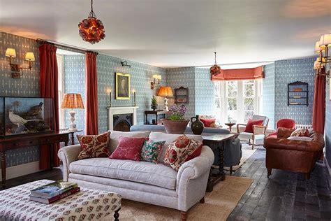 soho farmhouse  english country getaway  london gentry