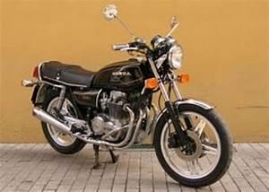 Honda Cb 650 Z 1979