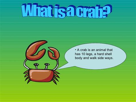 crab power point 594 | crab power point 2 728