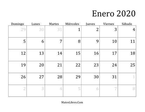 calendario mensual del hoja de ejercicio de tiempo