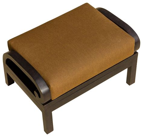 Ottomans And Footstools by Avondale Cast Aluminum Patio Ottoman Contemporary