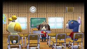 Animal Crossing Happy Home Designer Youtube Animal Crossing Happy Home Designer Decorating The