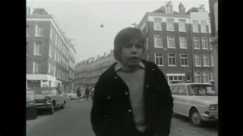 Amsterdam children fighting cars in 1972 | BICYCLE DUTCH
