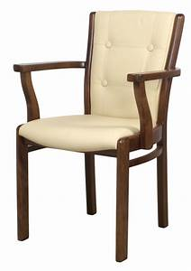 Davausnet chaises cuisine avec accoudoirs avec des for Deco cuisine avec chaise de salon en cuir