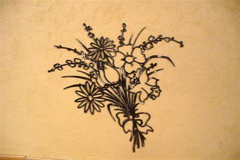Decoration Murale Fer Forge Exterieur