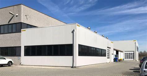 capannoni in metallo liamento aziendale con capannoni prefabbricati